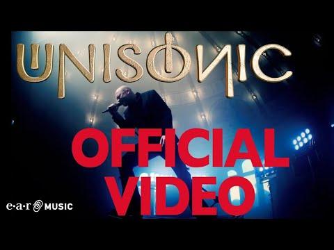 UNISONIC (Kai Hansen / Michael Kiske reunion) Official Video HD!