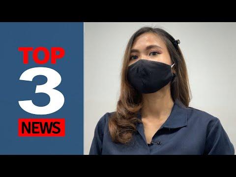 top news jakarta psbb transisi luhut bertemu menlu china positif corona
