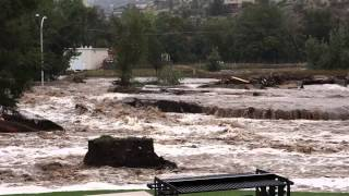VULNERABILITY AND RESILIENCE: BOULDER FLOODS OF 2013