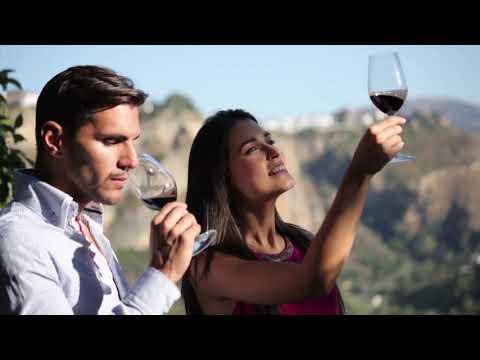 Ruta del vino de Ronda y Málaga - Costa del Sol Experiences 365