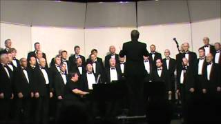 Down in the Valley-Staples Area Men's Chorus