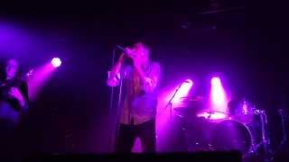 Suede - Indian Strings (live) - Den Atelier, Luxembourg, 2 November 2013