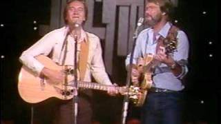 Glen Campbell and Roger Miller