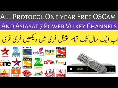Meilleur Service IPTV CCcam Oscam - смотреть онлайн на Hah Life