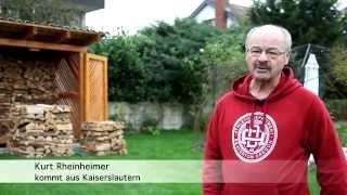 Brennholz: Unterschied zwischen Raummeter und Schüttraummeter
