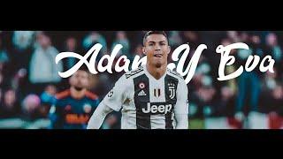 Cristiano Ronaldo   Adán Y Eva   Paulo Londra 2018