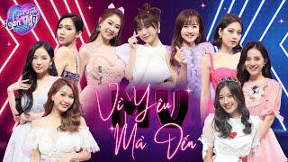 ngon-tinh-hoan-my-music-video-vi-yeu-ma-den-version-san-khau