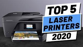 Top 5 BEST Laser Printer of [2020]