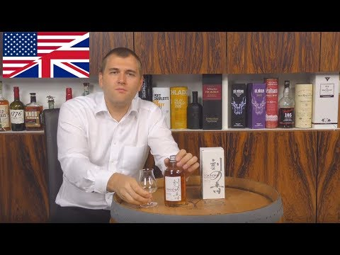 Whisky Review/Tasting: Tokinoka