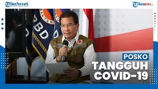 Wiku Adisasmito Sebut Satgas Pusat Pimpin Koordinasi Posko Tangguh Covid-19 secara Nasional