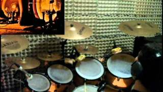 Hall of The Mountain King - Apocalyptica´s Version (With Drums by Tenebrae Occultus)
