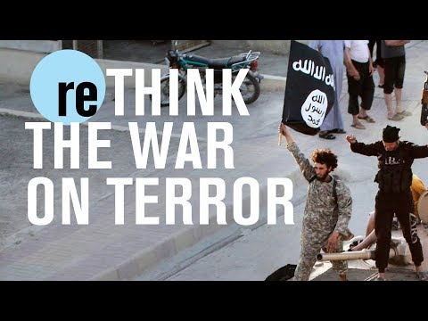 war on terror reconsidered rethink tank