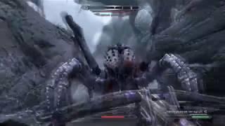 Skyrim - Сюжетная линия Стражи Рассвета - Прохождение # 30 - Забытая долина.