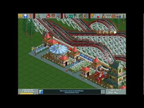 Steam Community :: RollerCoaster Tycoon: Deluxe