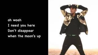 Austin Mahone - Pretty And Young (lyrics)