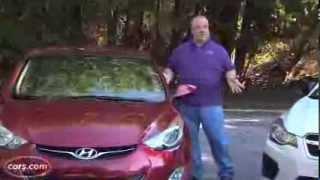 2013 Compact Car Challenge