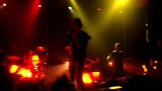Julian Casablancas - Ludlow St. (Live @ Terminal 5)