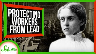 Alice Hamilton: The Doctor Who Made Work Safer | Great Minds