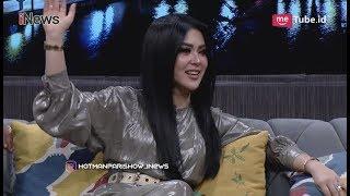 KOCAK!! Princess Syahrini Panggil Netizen dengan Sebutan Deterjen Part 1B - HPS 04/07