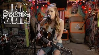"KALIE SHORR - ""Love Like That"" (Live at JITV HQ in Los Angeles, CA 2017) #JAMINTHEVAN"