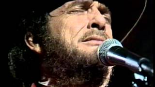 Merle Haggard – Today I Started Loving You Again