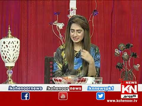 Good Morning 16 June 2020 | Kohenoor News Pakistan