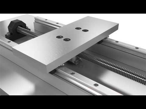 Norelem - Hidkom Lineer Hareket Sistemleri