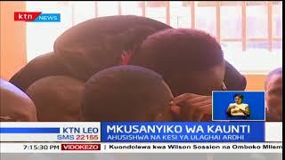 Wakili afikishwa mahakamani Nakuru baada ya kuhusishwa na kesi ya ulaghai ardhi