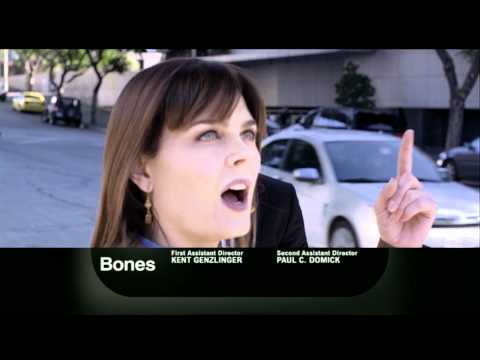 Bones 6.11 (Preview)