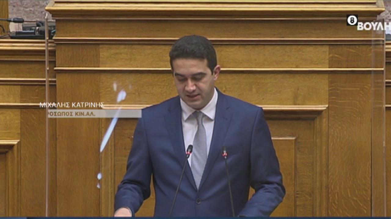 ΕΠΤΑ  | Καλεσμένοι: Γιώργος Παναγιωτακόπουλος και Μιχάλης Κατρίνης | 20/02/21, 13:00 | ΕΡΤ1