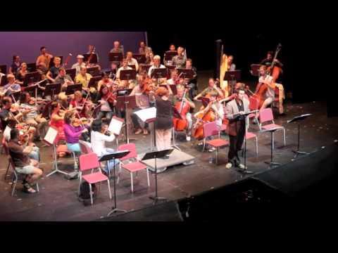 Blue Skies (Irving Berlin) - Utah Festival Opera & Musical Theatre
