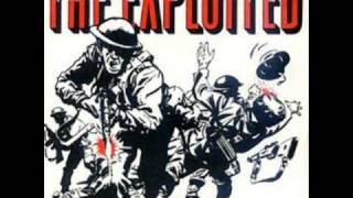 The Exploited - Army Life