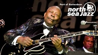 B.B. King - North Sea Jazz Festival 2009
