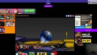 super smash flash 2 unblocked rayman - 免费在线视频最佳电影电视节目