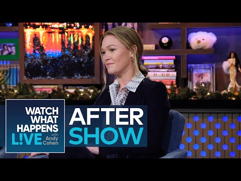 Julia Stiles Reflects on Heath Ledger's