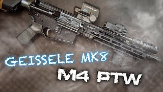 geissele mk8 airsoft - 免费在线视频最佳电影电视节目- Viveos Net