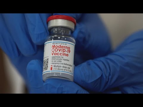 U.S. may cut some COVID vaccine doses in half to speed rollout