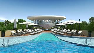 Uniquely Designed New Bang Tao Beachfront Resort Condominium
