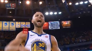 Stephen Curry Shows The World He Is Back In The 3rd Quarter!(Unreal) - Video Youtube