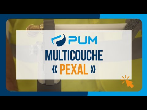 Multicouche PEXAL