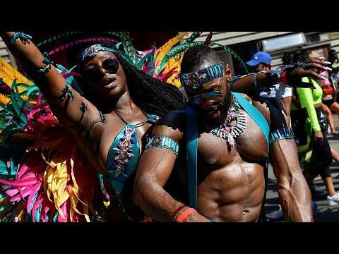 العرب اليوم - شاهد: لندن تحتفي بموروثها الكاريبي في كرنفال