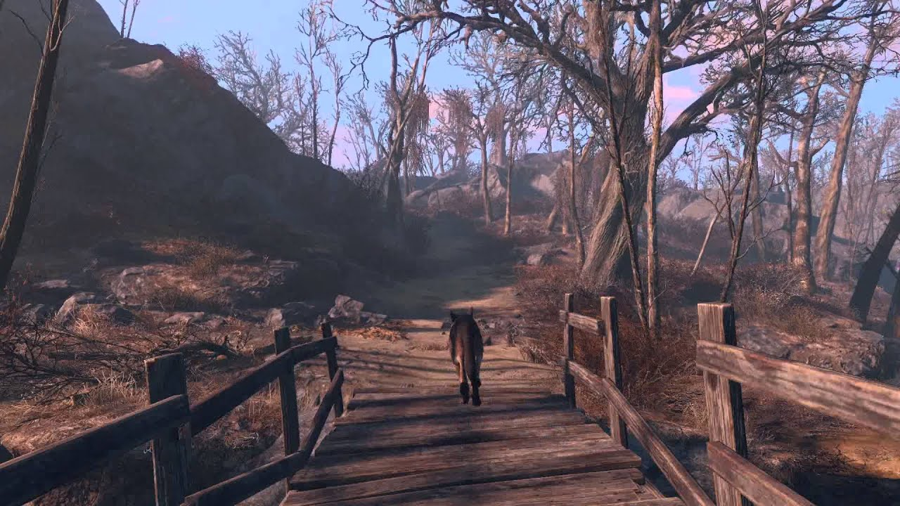 Fallout 4 (GOTY) Steam Key GLOBAL