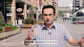 Hovhannes Davtyan - Septemberi 21