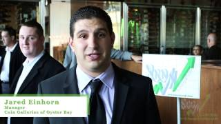 Jared Einhorn - Manager - Point Galleries of Oyster Bay