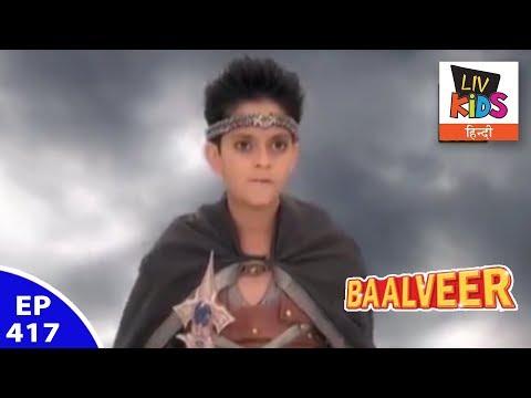 Baal Veer - बालवीर - Episode 417 - Baal Pari In Danger