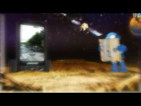 Samsung Galaxy - Una galassia di applicazioni