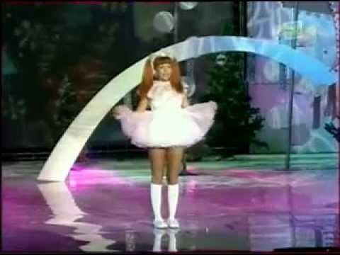 Карина Зверева - девочка Ляля