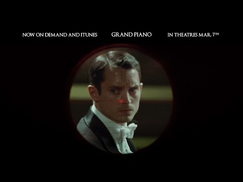 Grand Piano TV Spot