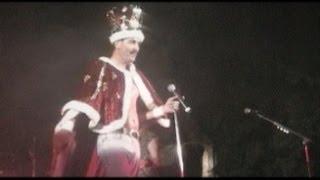 Bohemian Rhapsody - Radio Ga Ga