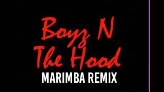 ringetones remix marimba (link description)